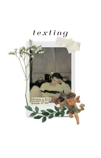 Texting [h.s]