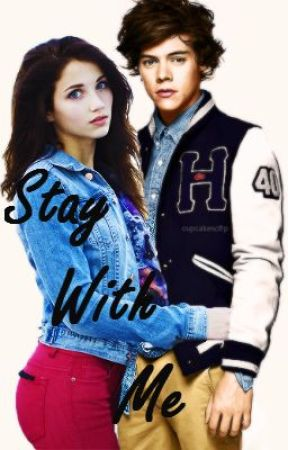 Stay With Me (Harry Styles) by icanseeniall