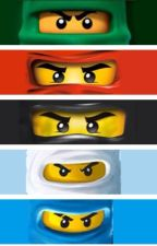 Ninjago One-Shots by NinjagoObsession