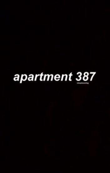 apartment 387 • cashton