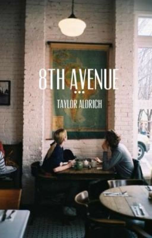 8th Avenue by whymustitbeme