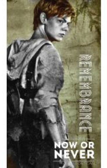 Remembrance (Newt X Reader)
