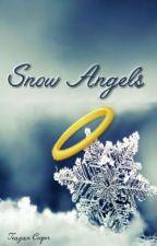 Snow Angels (Destiel) [Supernatural] by songbirdie