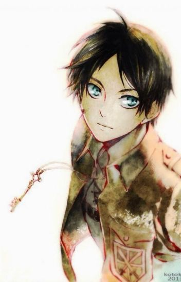Can I Love You? (Eren X Reader)