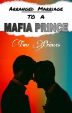 AMTMP BOOK 2: Two Princes by MichelleFranco92