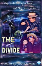 The Great Divide // Justin Bieber Alien  by justinsmia
