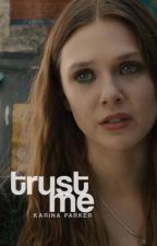 TRUST ME [KLAUS MIKAELSON] by voluntears