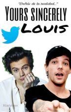 Yours Sincerely, Louis || Larry Stylinson by 91stylesx