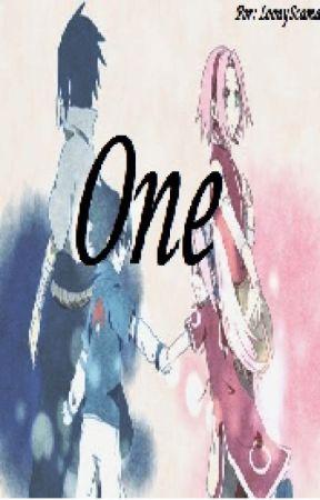 One by LoonyScamander