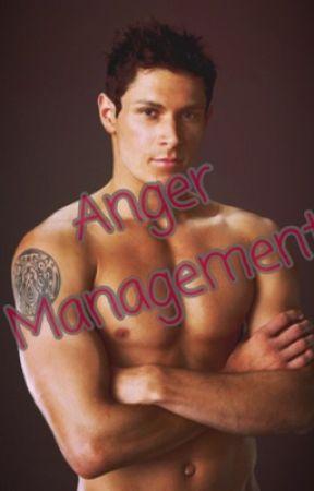 Anger management ~ Paul Lahote~ by rachael_dixon
