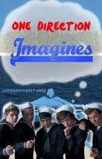 One Direction Imagines by LiamIsPaynefullyHot