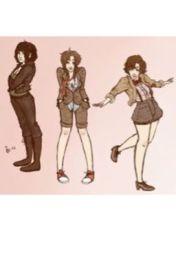 Female Doctor by BillCipher13