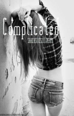 Complicated >> Stiles Stilinski by sarcasticstilinskii