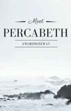 Meet Percabeth by WordsOneWay