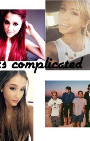 It's complicated-Janoskians fan fic by Kayleah_19