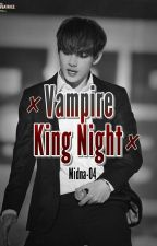 ✘Vampire King Night✘Kim Taehyung  by Midna-04