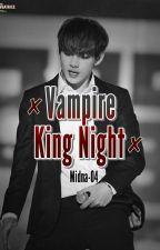✘Vampire King Night✘Taehyung BTS |Editando| by Midna-04