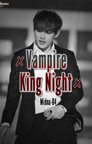 ✘Vampire King Night✘Taehyung BTS