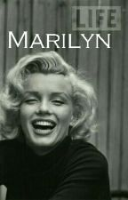 Marilyn Monroe by MarziaBayleKatherine