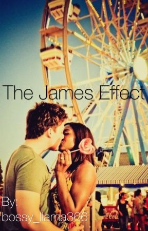 The James Effect by bossy_llama366