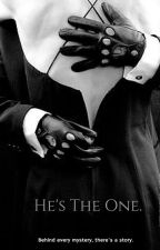 He's The  One. by dopeasbarbie