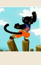 Kung Fu Panda (FANFIC) by PrincessSmilesPV