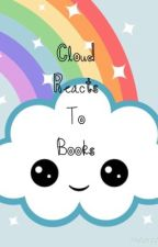 Cloud reacts to books by CloudQueenDSL