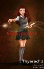 Gadis Penyihir by Thyarad13