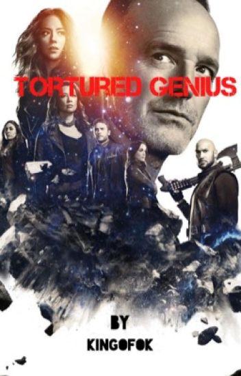 Tortured Genius (A Marvel Fanfiction: Reader Insert) - *cue vine
