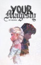 Your Majesty - (Hiccelsa)  by FanVixen_
