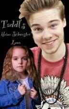 •Taddls kleine Schwester Luna• by RoseLynchRose