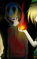Creepypasta Imagines ^~^ by Bug_Bug13