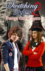 Switching Styles 2: Things Gone Syco by felicitous