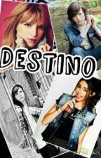 Destino ~Chandler y Carl~ by NachaPolloChanFans