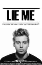 LIE ME~luke hemmings y tu HOT by Larashemmings