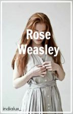 Rose Weasley by indialux_