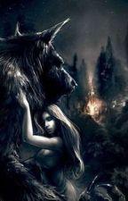 Fatal Love (VampirexWerewolf)  by DarkStar_BVB172