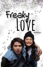 Freaky Love by itsmebyy