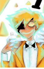 Human Bill Cipher x Reader One Shots! (Gravity Falls) by StevieUniverse