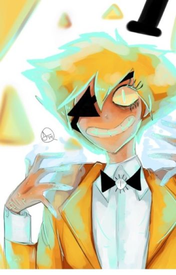 Human Bill Cipher x Reader One Shots! (Gravity Falls)