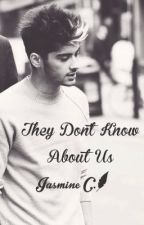 They Don't Know About Us by readingstars