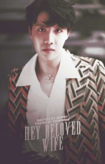 [C] My Beloved Wife » Jung Hoseok «