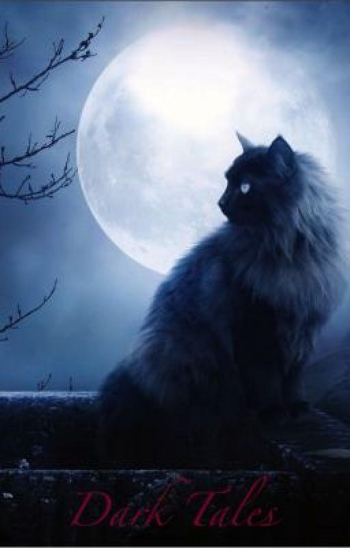 Dark Tales by wordwizard546