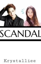 Scandal by krystalliee