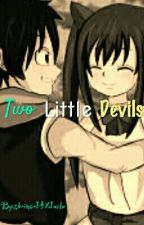 Two Little Devils (RoWen Short Story) [COMPLETED] by sheimae1421nalu