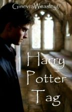 Harry Potter Tag by GinevraWeasley17