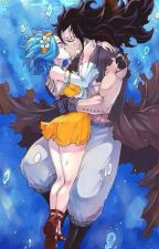 Fate (GaLe, Gajeel x Levy, Gajevy story) by Kelvin786