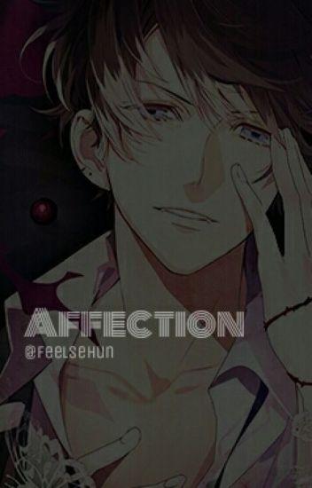 Affection (Diabolik Lovers One shots)