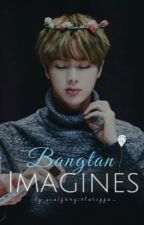BTS Imagines by justfangirlstuffs_