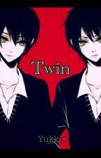Twin by AkumaNekko